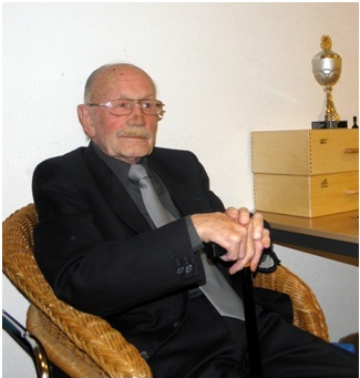 Wim Barenbrug